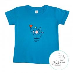 freli dětské tričko s...