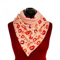 Šátek pro malé slečny