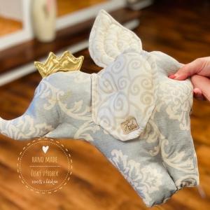 Kouzelný slon pro dospělé - i dospělí mají duši dítěte