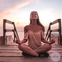 Meditace očima dítěte