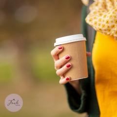 Zkušenosti zákazníků: Šátek s příběhem mi pomohl najít partnera